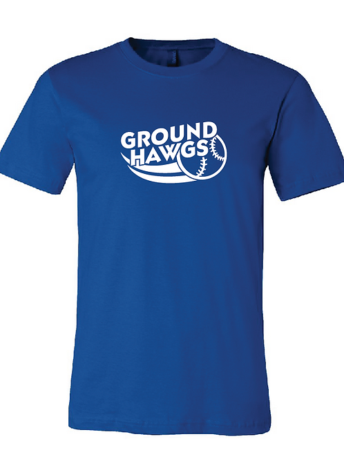 Ground Hawgs T-Shirt