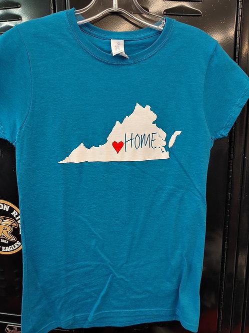 Virginia Home Tees
