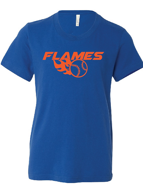 Youth Flames T-Shirt