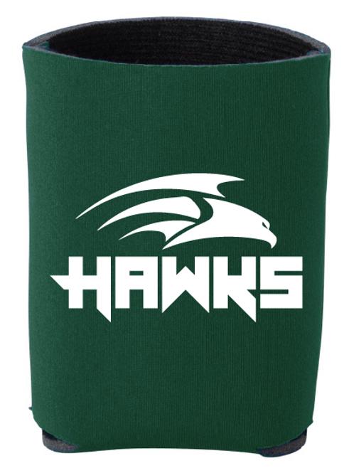 U12 Hawks  Coozie
