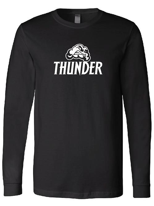 Thunder Soccer Longsleeve T-Shirt