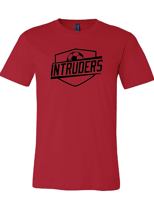 Youth Intruders T-Shirt