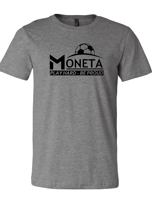 Youth Moneta Soccer T-Shirt