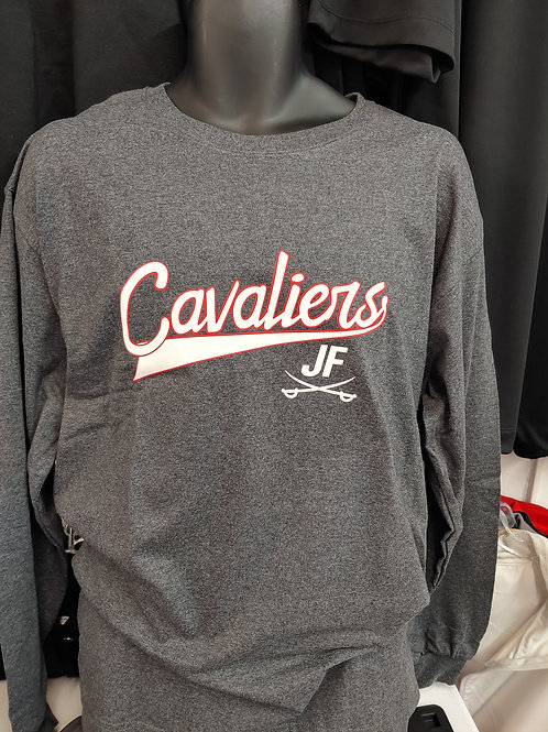 JF Cavaliers T-Shirt