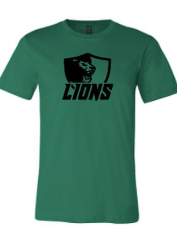 Lions Soccer T-Shirt