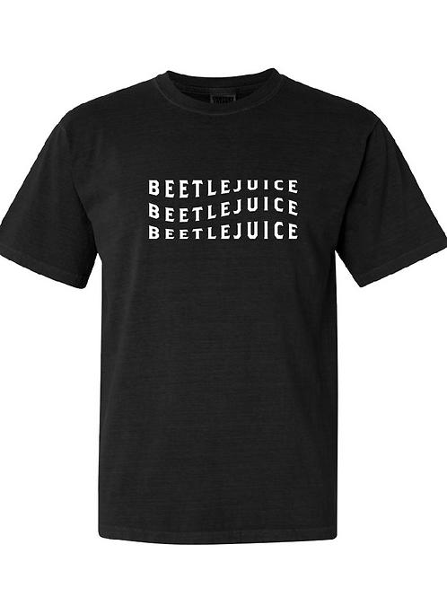 Comfort Colors - Beetlejuice