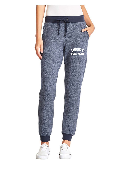 Liberty Volleyball Women's Fleece Joggers - NL 9801