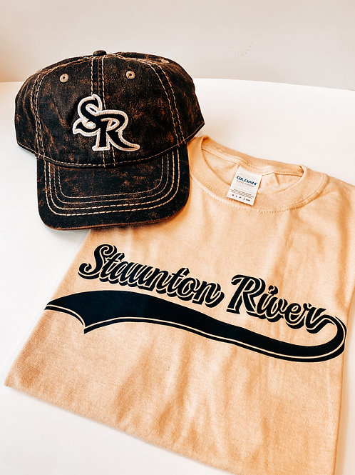 Small -  SRHS T-Shirt + Hat Combo!