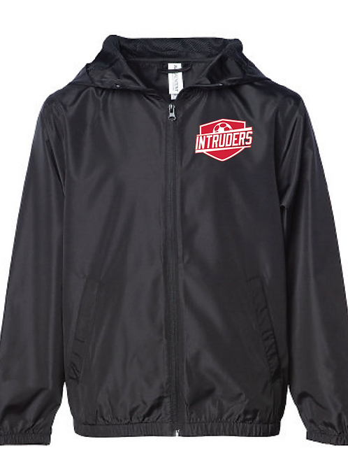 Lightweight Windbreaker - Intruders Soccer