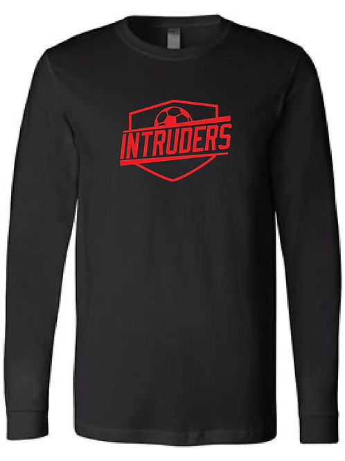 Intruders Longsleeve T-Shirt