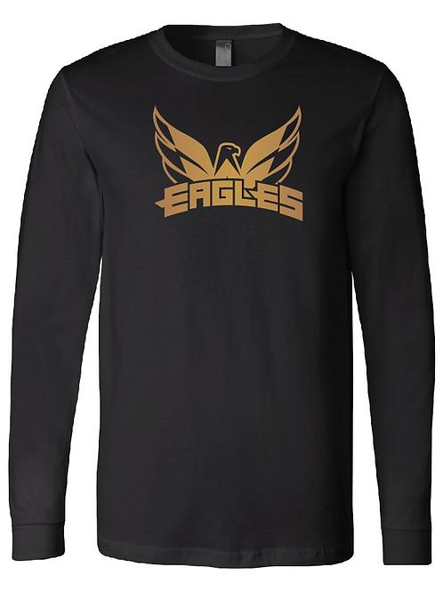 U15 Eagles Longsleeve T-Shirt