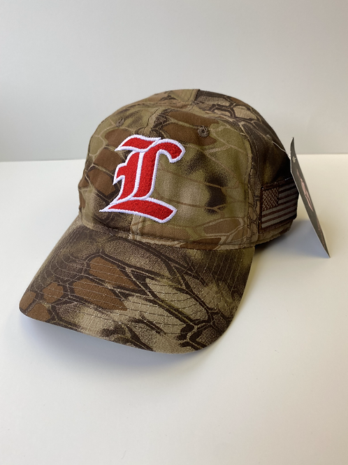 Kryptek Liberty L Cap