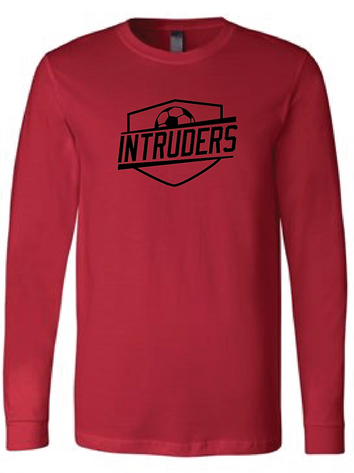 Youth Intruders Longsleeve T-Shirt
