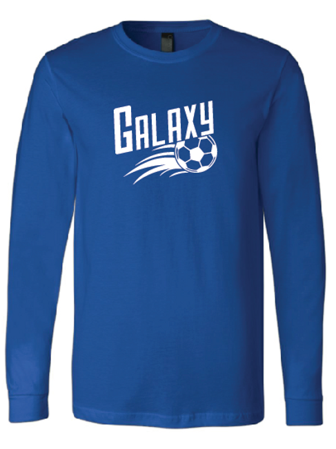 Galaxy Longsleeve T-Shirt