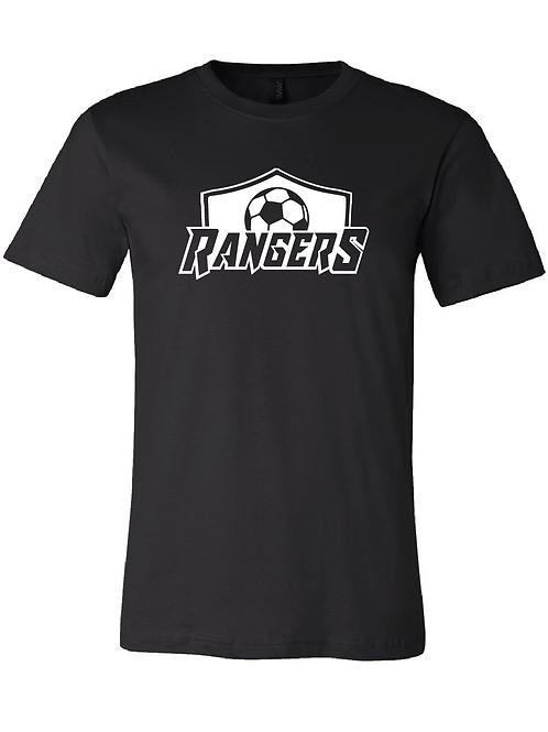 Rangers Soccer T-Shirt