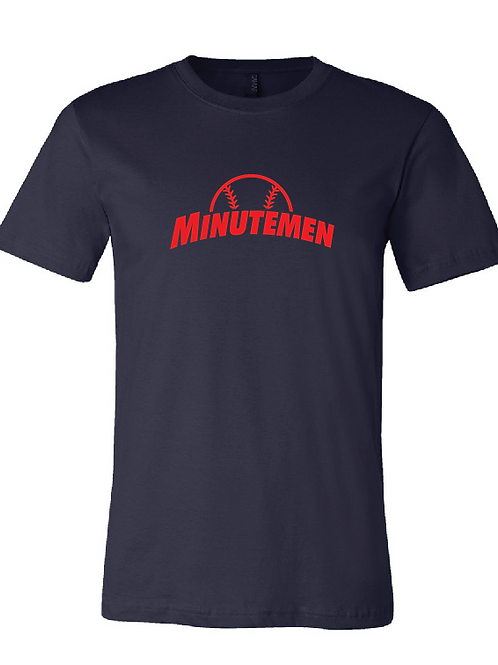 Minutemen (T-Ball) T-Shirt