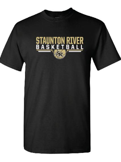 SRHS Basketball T-Shirt