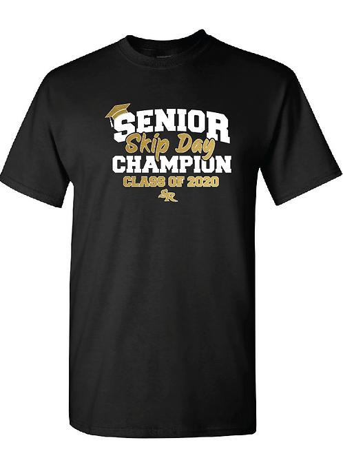 Senior Skip Day Champ - Staunton River High School