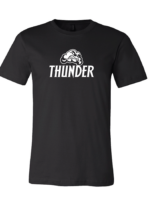 Youth Thunder Soccer T-Shirt
