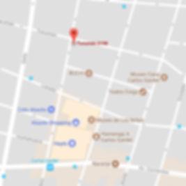 Mapa dirección Margraf