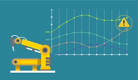 Predictive Maintenance  of Industrial Equipment/Machinery