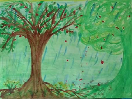 Tree of Life by Priti Mistry