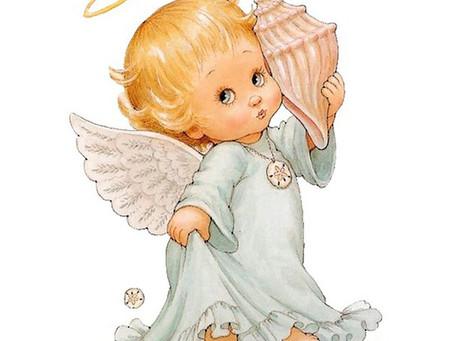 Starlight – Soul plan readings of new age children