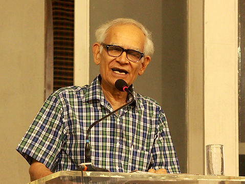 Teaching the Constitution- Krishna Kumar