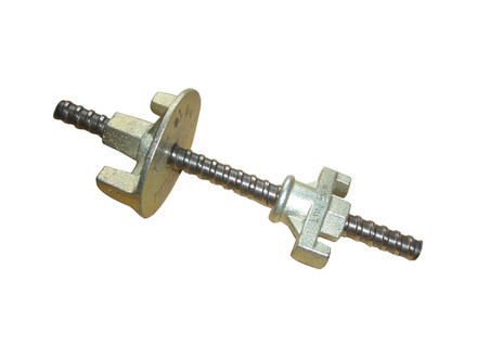 Tie Rod with Nuts
