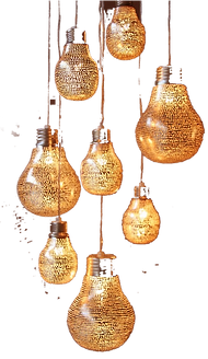 Time Machine Academy Home Page lamps