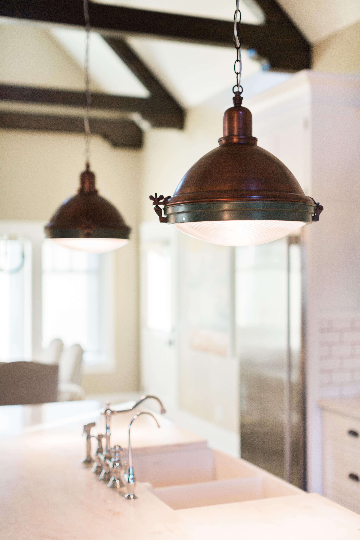 French Acreage - Kitchen details