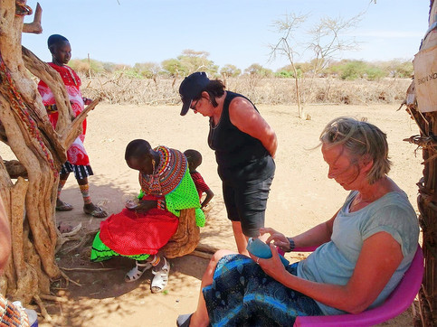 What to do in Turkana - Koros Camp