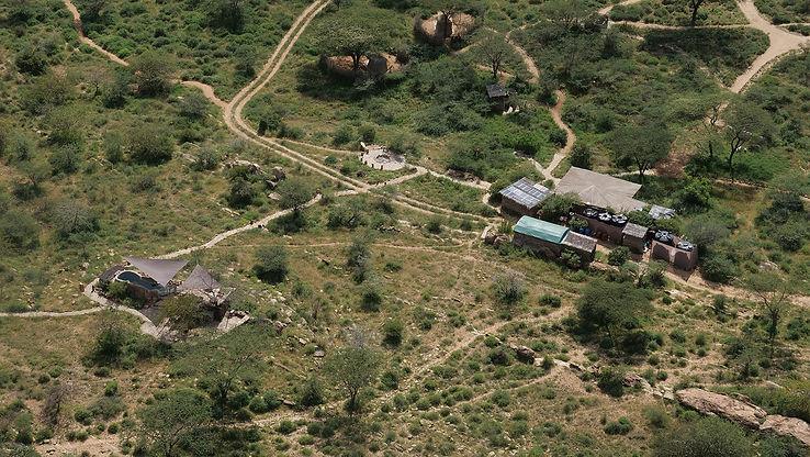 Aerial-view-of-Koros-Camp-in-Turkana-Kenya