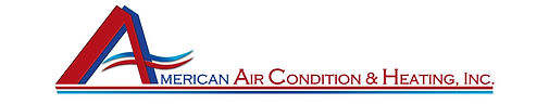 American Air Condition and Heating, Inc. Logo