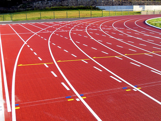 Athletics 1/4 Payment (Jan-Mar 2020)