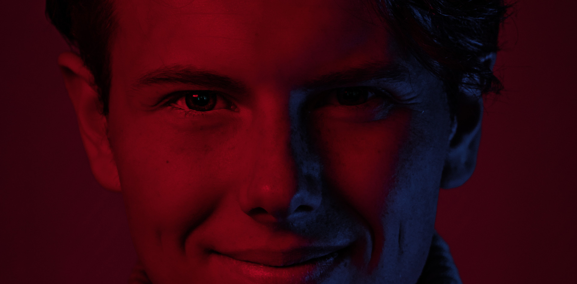 Portrait of Will