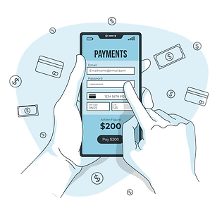 Payment Information-bro.png