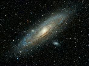 ブラックホールに流れる時間