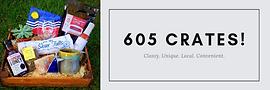 605 Crates - Classy. Unique. Local. Conv