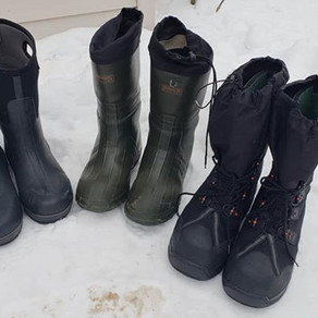 Men's Winter Boots
