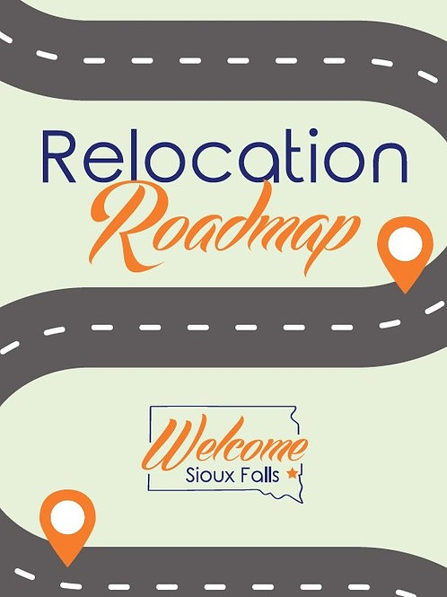 Sioux Falls Relocation Roadmap Workbook