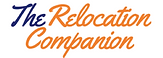 The Relocation Companion Program Logo re