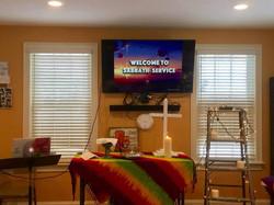 Music and communion