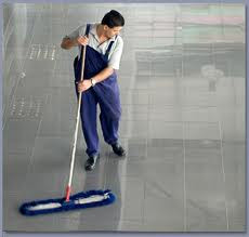 Have you been thinking about hiring a cleaner for your business?