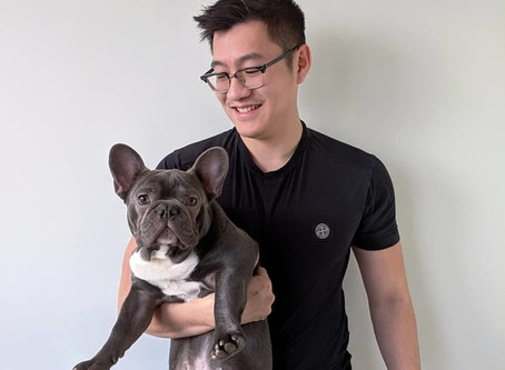10 Vancouver Dog Owners Share How Their Dogs Are Helping Them Through Quarantine