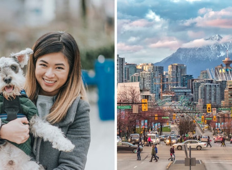 7 Fun Things to Do with Your Dog in Vancouver in 2020