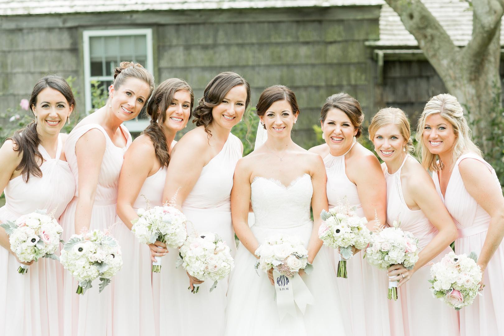 Kelsey Combe Photography -Hamptons weddi