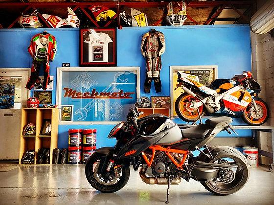 Power Plus Racing Fuel 110 Octane