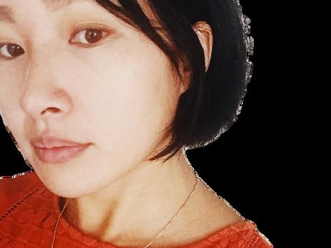 Asian French multi-hyphenated designer Sophie