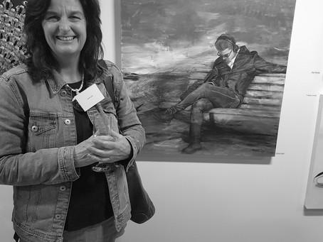 Janet Leith - Finalist in Wyndham Art Prize